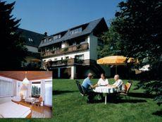Gästehaus Zeh Bischofsgrün