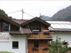Haus Albin Sölden