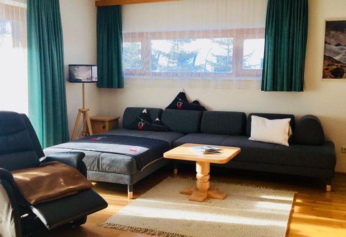 Apartment Fang