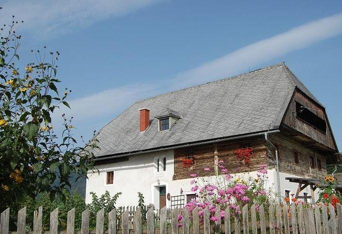 Ferienhaus Schafferhof