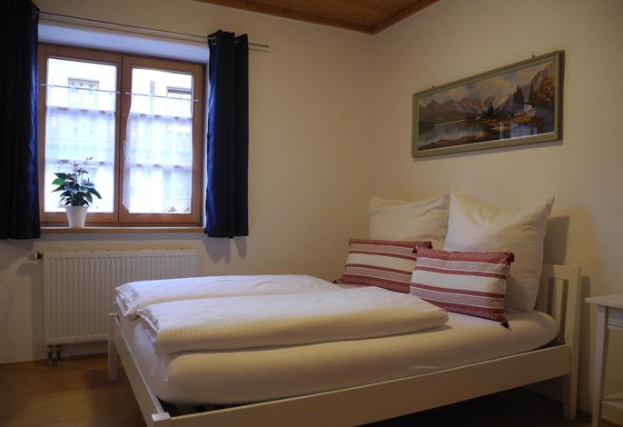 Ammergau Lodge