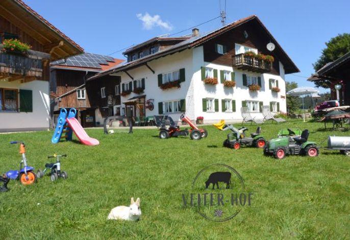 Veiter-Hof, Bauernhof
