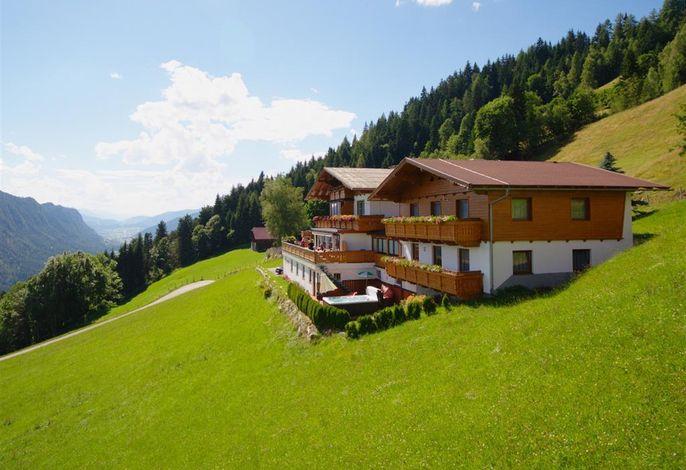 Irxnerhof -  Urlaub am Bauernhof