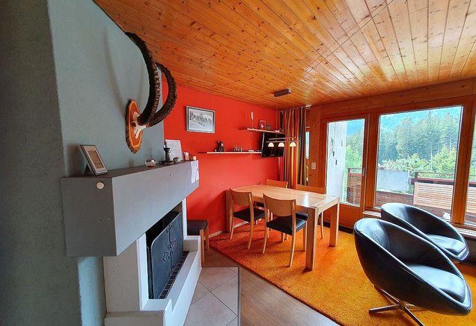 Ferienzentrum Soleval 34