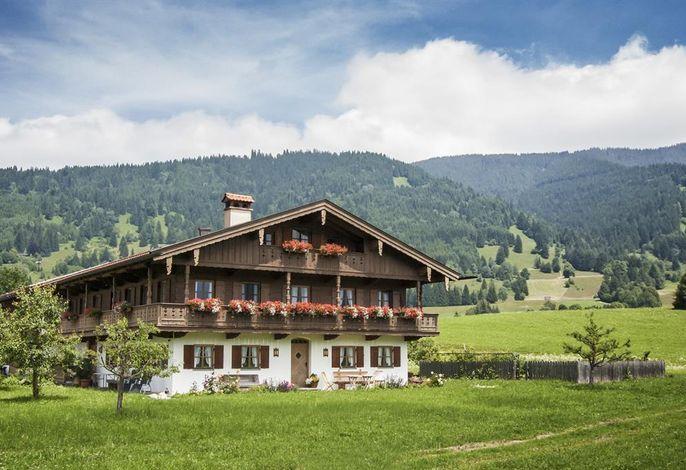 Bauernhof Warbichlhof