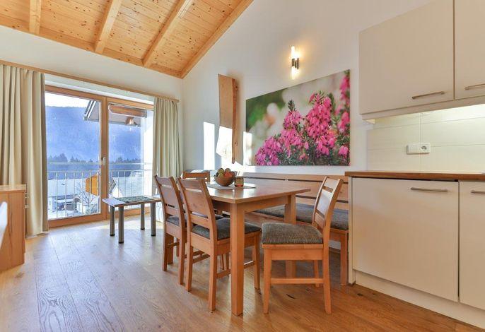 Apartments & Erlebnis-Imkerei Kronhofer