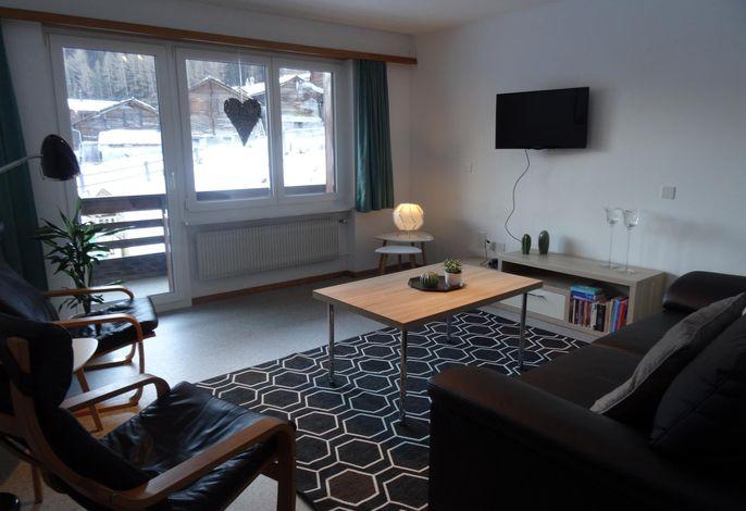 Apartments Carmena