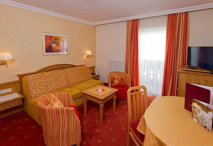 Hotel Taxerhof