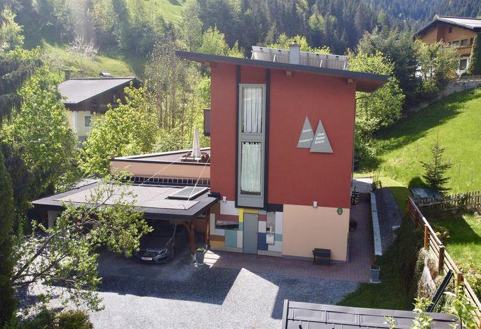 Haus Bodner Scherer