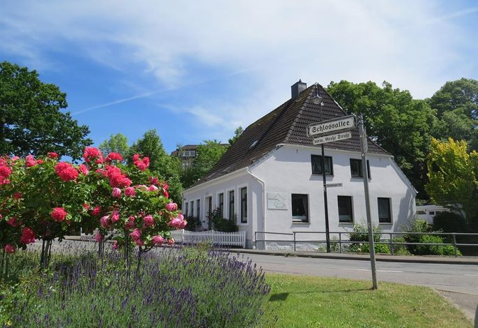 Gästehaus Gestrup