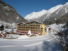 Hotel Sunny Sölden