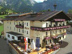 Post, Hotel Abtenau