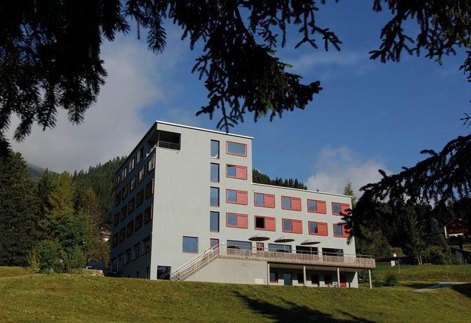 Jugendherberge Valbella-Lenzerheide