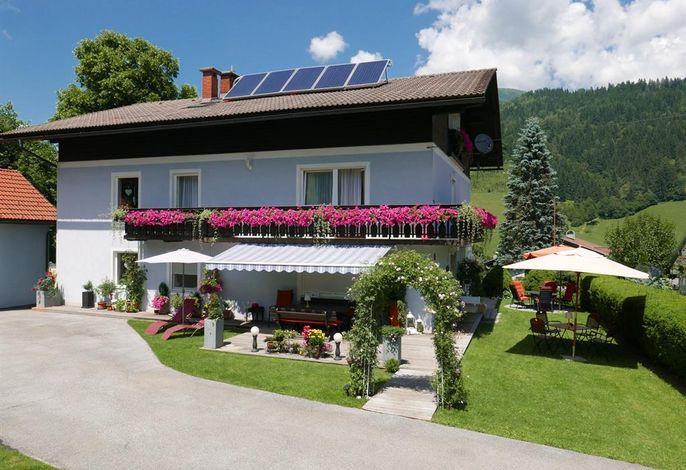 Gästehaus Reicher