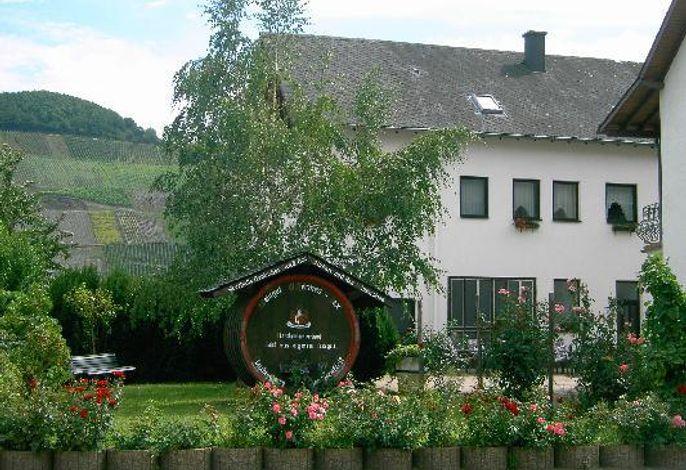 Weingut-Gästehaus Hermes-Lex