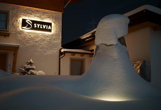 Ferienhaus Sylvia