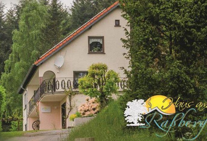 Haus am Rassberg