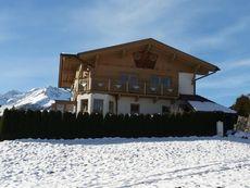 Ferienhaus MARLEN Virgen in Osttirol