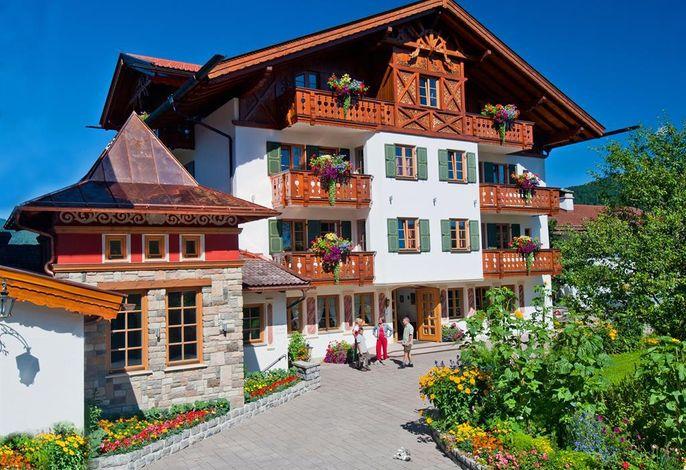 Alpenhof, Hotel