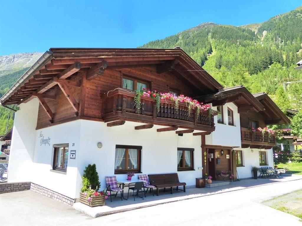 Haus Seespitz