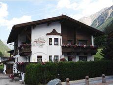 Haus Alpenhäusl Sölden