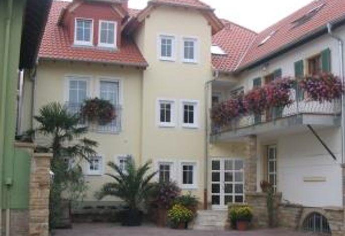 Gästehaus Dehn