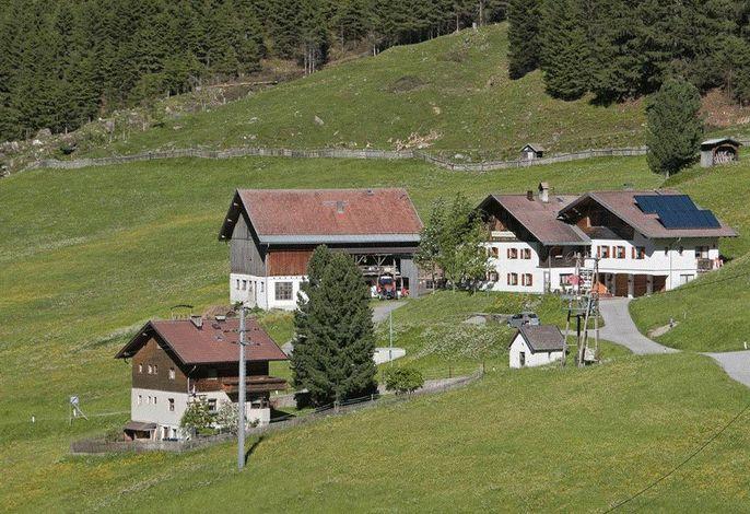 Gästehaus Kirchebner