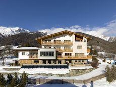 Apartmenthaus BSTIELER*** Virgen in Osttirol