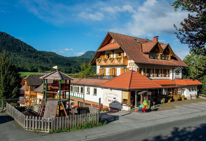 Holzer, Ferienhaus