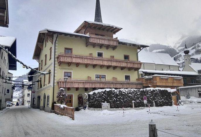 Groder, Gästehaus