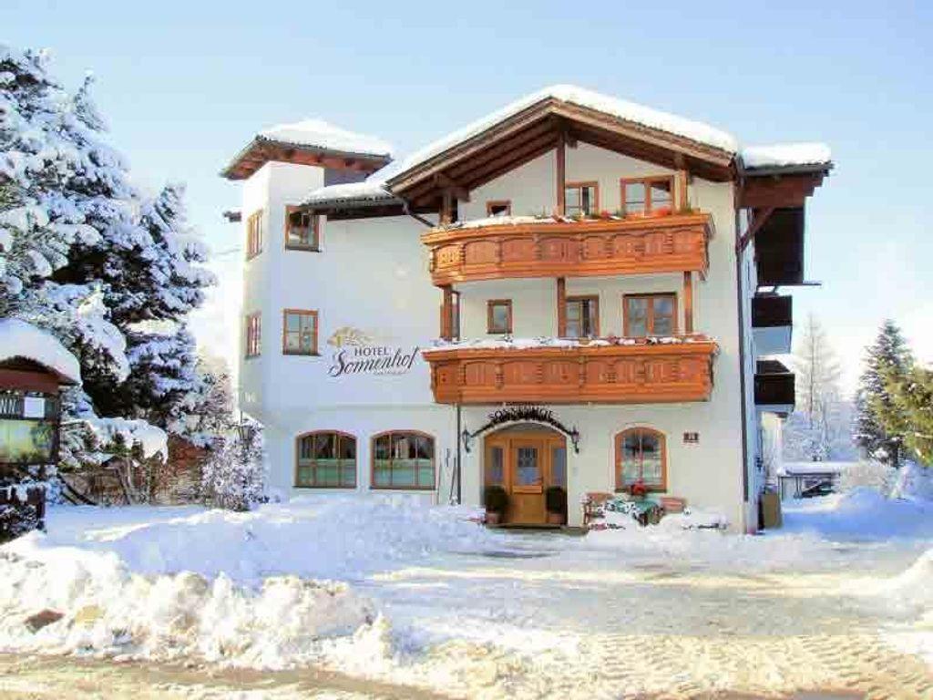 Hotel Sonnenhof Bed & Breakfast