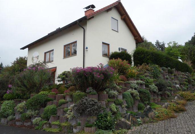 Ferienhaus Ursula