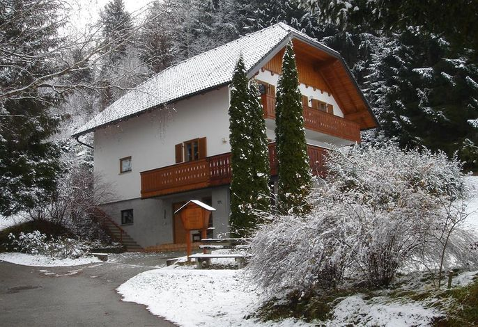 ****Komfort - Appartment - Haus Sölktal