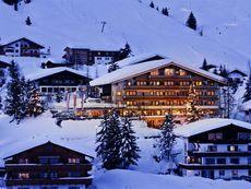 Erlebnis Plattenhof Lech am Arlberg