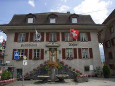 Hotel Landhaus Adler