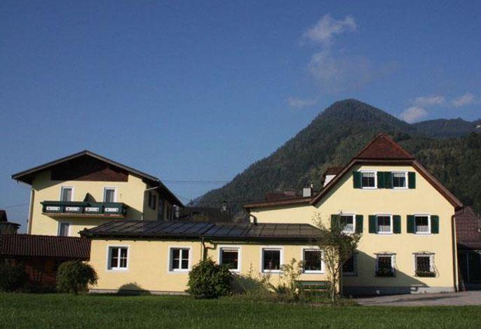 Pension Haus Ahamer