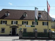 Pension Haus Ahamer Ebensee