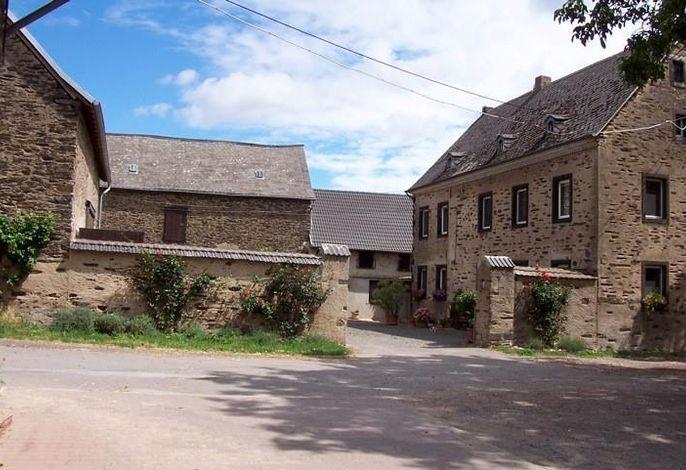Ferienwohnung Bauernstube Scheidterhof