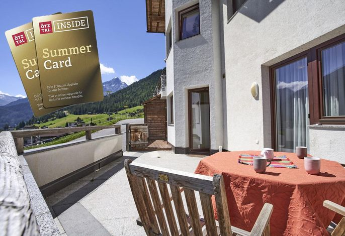 Belledonne Ski in & out Appartements