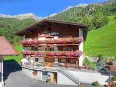 Haus Alpenglühn Längenfeld