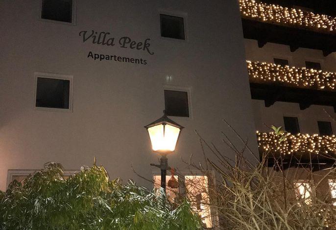 Villa Peek