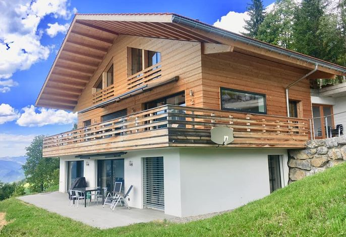 Chalet Coco
