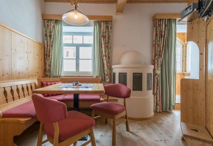 Appartement Wildspitz