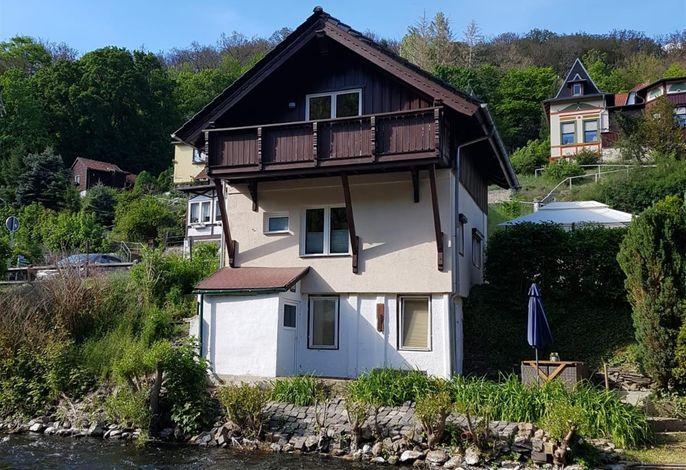 Ferienhaus Enno