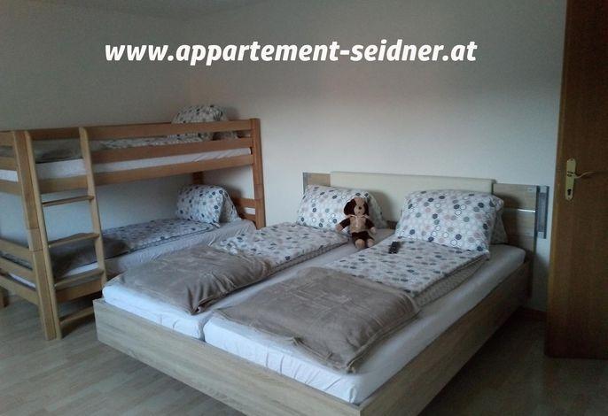 Appartement Seidner 2