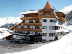 Schönblick, Hotel-Garni Obergurgl-Hochgurgl