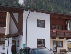 Haus Prantl Johann Sölden