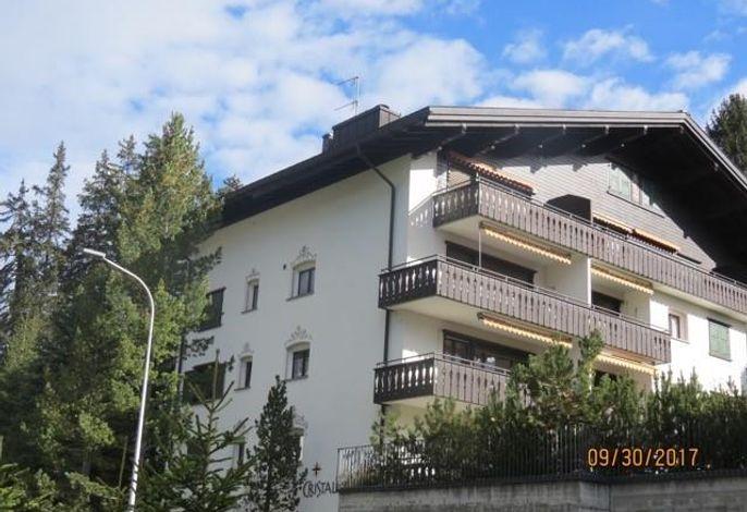 Casa Cristallina