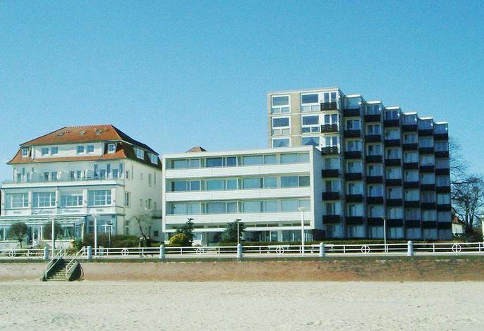 Ferienwohnung Borck