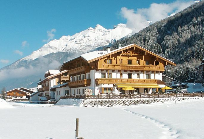 Hotel Café Brunnenhof